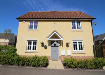 Thumbnail 3 bed semi-detached house for sale in Heron Road, Costessey, Norwich