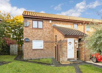 Thumbnail 2 bed flat for sale in Powbrone, Whitehills, East Kilbride