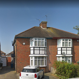 Thumbnail 3 bed semi-detached house to rent in Tenby Road, Edgware, London