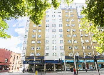 Thumbnail 2 bedroom flat for sale in Skyline Plaza Building, 80 Commercial Road, Aldgate, London