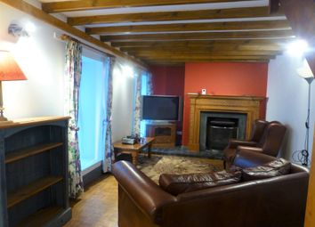 Thumbnail 2 bed cottage to rent in Loddiswell, Kingsbridge