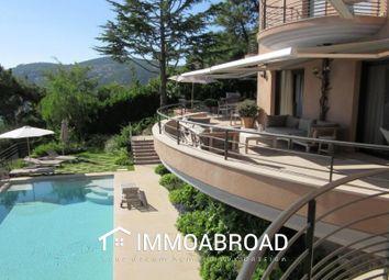 Thumbnail 6 bed villa for sale in Théoule-Sur-Mer, France