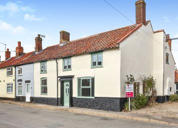 Thumbnail 3 bed property for sale in The Street, Sculthorpe, Fakenham