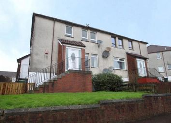 Thumbnail 1 bed flat for sale in Western Road, Kilmarnock, East Ayrshire