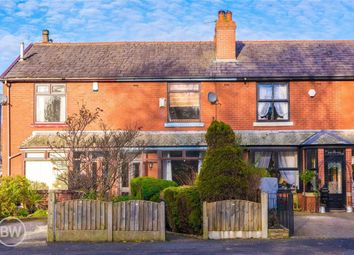 Thumbnail 2 bed terraced house to rent in Bury Old Road, Ainsworth, Bolton, Lancashire