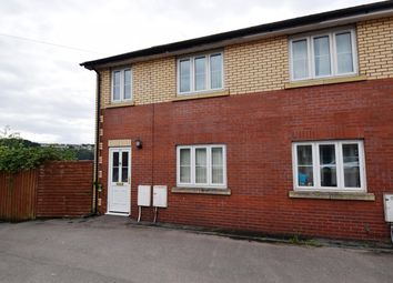 Thumbnail 4 bed property to rent in Tregwilym Road, Rogerstone, Newport