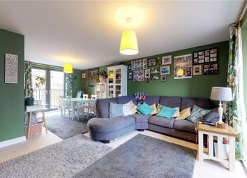 Thumbnail 3 bed flat for sale in Charcot Road, London