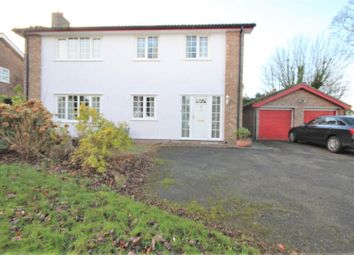 Thumbnail 4 bed property for sale in Cherry Tree Lane, Colwyn Bay
