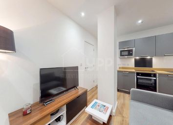 Thumbnail 1 bed flat to rent in Gravity Residence, 19 Water Street, Liverpool