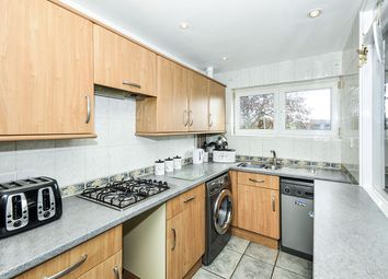 2 bed flat for sale in Stanwell Close, Sheffield S9