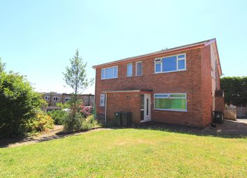 Thumbnail 2 bed flat for sale in Blackhill Drive, Carlton, Nottingham