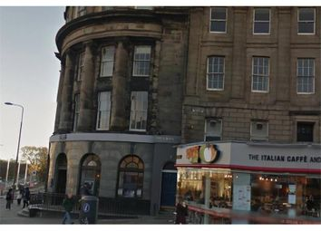 Thumbnail Retail premises for sale in 2, Blenheim Place, Edinburgh, Midlothian, Scotland
