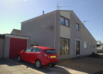 Thumbnail 3 bed semi-detached house for sale in Whitesands Close, Tweedmouth, Berwick