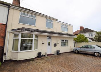 Thumbnail 5 bed semi-detached house for sale in Fairfield Avenue, Whitby