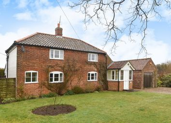 Thumbnail 2 bed cottage for sale in Bradfield Common, Bradfield, North Walsham