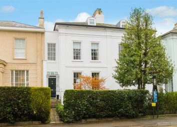 Thumbnail 5 bed town house for sale in Park Place, The Park, Cheltenham