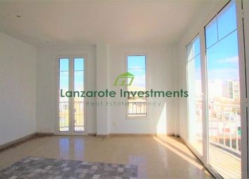 Thumbnail 3 bed apartment for sale in Calle Norte, Arrecife, Lanzarote, Canary Islands, Spain