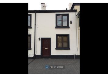 Thumbnail 2 bed terraced house to rent in Crow Lane East, Newton-Le-Willows
