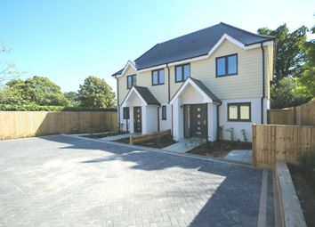 Thumbnail 4 bed semi-detached house for sale in Comptons Lane, Horsham