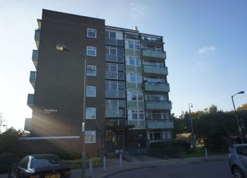 Thumbnail Studio for sale in Colson Way, London