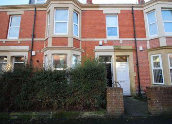 Thumbnail 6 bed maisonette to rent in Lavender Gardens, Jesmond, Newcastle Upon Tyne