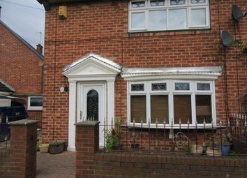 Thumbnail 2 bedroom semi-detached house to rent in Gleneagles Road, Sunderland