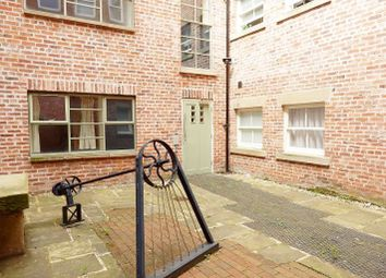 Thumbnail 1 bed flat to rent in The Goldthread Works, Avenham Road, Preston