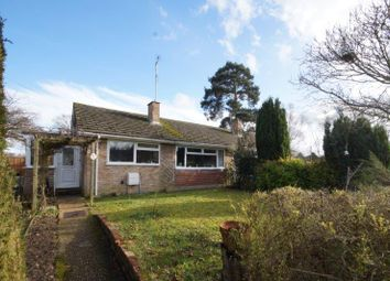 Thumbnail 3 bed semi-detached bungalow for sale in Eveley Close, Whitehill