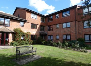 Thumbnail 1 bed flat for sale in Holmleigh Court, Glyn Road, Enfield