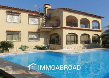 Thumbnail 8 bed villa for sale in 46780 Oliva, Valencia, Spain