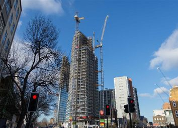 Thumbnail 1 bed flat for sale in Canaletto, Islington, London