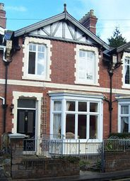 Thumbnail 3 bed terraced house to rent in Meadfoot Lane, Torquay