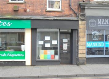 Thumbnail Terraced house to rent in Corporation Street, Lincoln