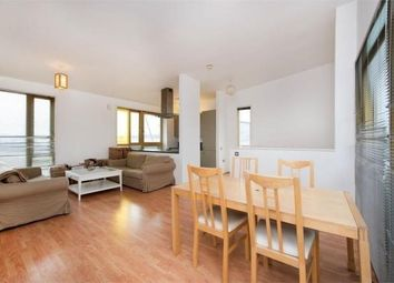 Thumbnail 2 bed flat to rent in Greenwich, London