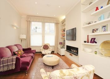 Thumbnail 4 bed property to rent in Bourne Street, Belgravia