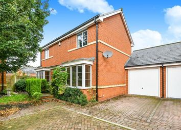3 bed link-detached house for sale in Ward Street, Erdington, Birmingham, West Midlands B23