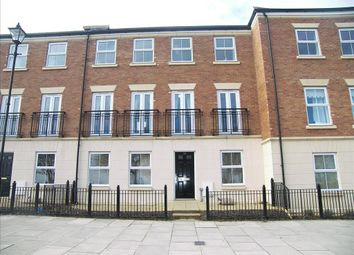 Thumbnail 3 bed town house for sale in Bents Park Road, South Shields
