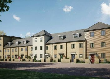 Thumbnail 3 bedroom terraced house for sale in Chieftain Way, Cambridge