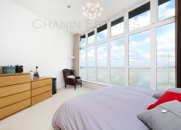Thumbnail 2 bed flat for sale in Lightermans Way, Ingress Park, Greenhithe, Kent