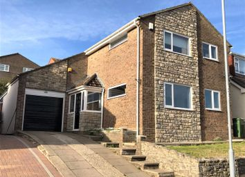 Thumbnail 4 bed detached house for sale in Acacia Close, Weymouth