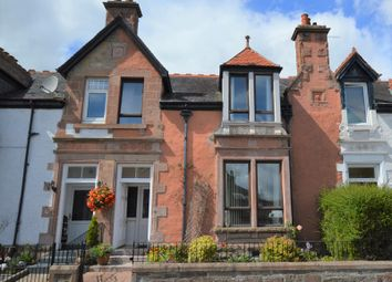 Thumbnail 4 bed terraced house for sale in 3 Ross Avenue, Inverness