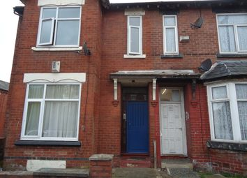 Thumbnail 1 bed flat to rent in Ashley Lane, Moston, Manchester