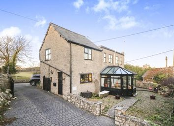 Thumbnail 3 bed semi-detached house for sale in Ty Coch Street, Henllan, Denbigh, Denbighshire