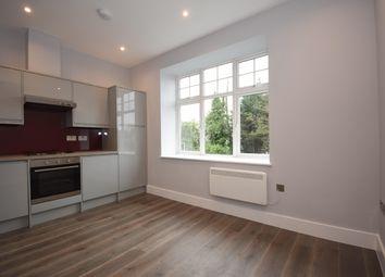 Thumbnail 1 bed flat to rent in Hornminster Glen, Hornchurch