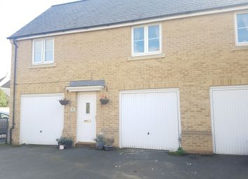 Thumbnail 1 bed property for sale in Willow Drive, Carterton