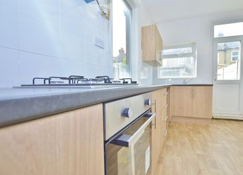 Thumbnail 4 bed terraced house to rent in Dersingham Avenue, London