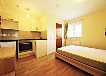Thumbnail Studio to rent in Bonham Road, London
