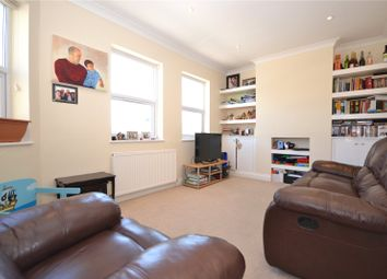 Thumbnail 3 bed maisonette for sale in Oakleigh Road North, Whetstone, London