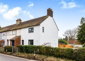 Thumbnail 3 bed end terrace house for sale in Tanners Lane, Haslemere, Surrey
