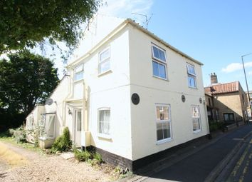 Thumbnail 2 bedroom terraced house to rent in London Road, Downham Market